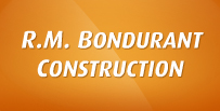 R.M. Bondurant Construction